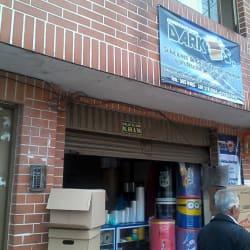 Comercializadora Darkos en Bogotá