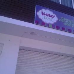 Baby Petit en Bogotá