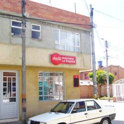 Distrivíveres La Esquina en Bogotá