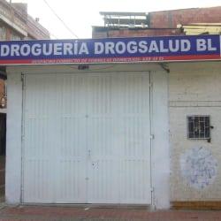 Droguería Drogsalud BL en Bogotá