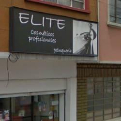 Elite en Bogotá