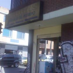 Drogas Servisalud del Restrepo en Bogotá