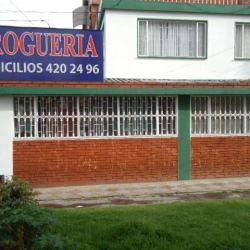 Droguería Carrera 70B en Bogotá