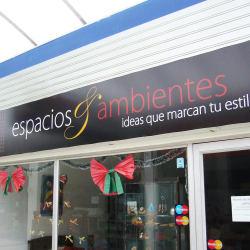 Espacios y Ambientes en Bogotá