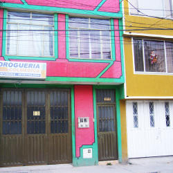 Droguería Colmedica en Bogotá