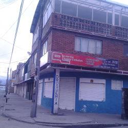 Droguería Super Rebajas en Bogotá