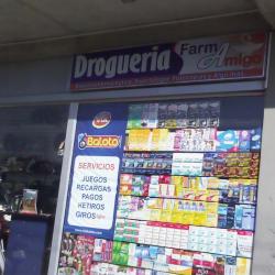 Droguería Farmamigo en Bogotá