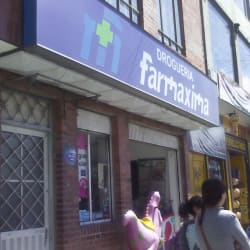 Droguería Farmaxima en Bogotá