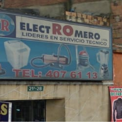 Electromero en Bogotá