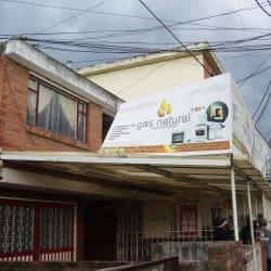 Gas Natural Especializado en Bogotá