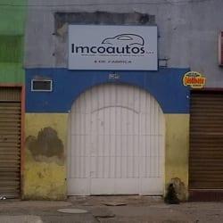 Imcoautos S.A.S en Bogotá