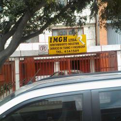 Imgh Ltda. en Bogotá
