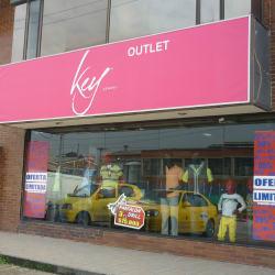 Key Jeans Outlet en Bogotá