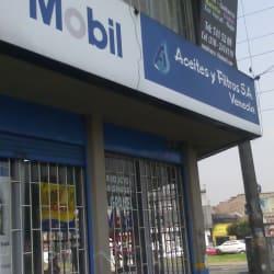 Aceites y Filtros SA Venecia en Bogotá