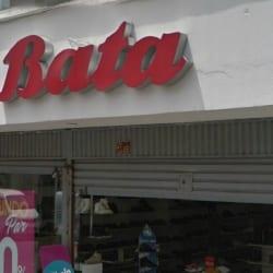 Bata Restrepo Carrera 20 con 16 en Bogotá