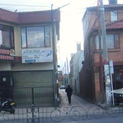 Moblimarc LTDA en Bogotá