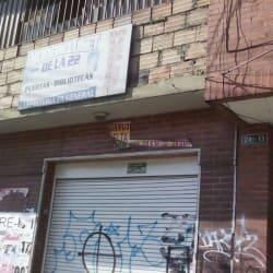 Modercloset de la 22 en Bogotá