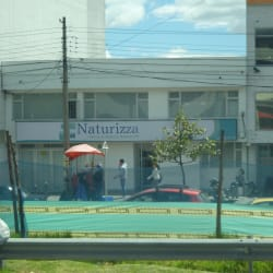 Naturizza Calle 94 en Bogotá