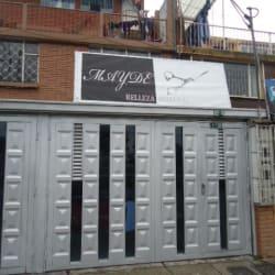 Mayde Belleza en Bogotá