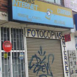 Llamadas Internet Cobisuba en Bogotá
