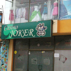 Casino Joker Calle 10 en Bogotá