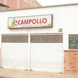 Campollo Carrera 10 con 14 en Bogotá