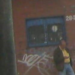 Closet's Calle 29 en Bogotá