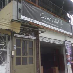 Coral Club en Bogotá