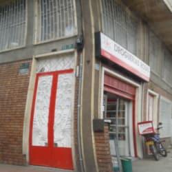 Droguería Rosas San Antonio  en Bogotá