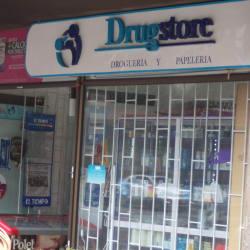 Drugstore en Bogotá
