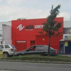 ADL Dry Wall  en Bogotá