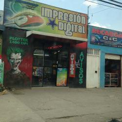 Génesis Impresión Digital  en Bogotá
