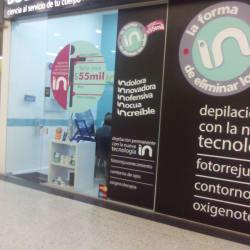 BodyBrite Centro Mayor en Bogotá