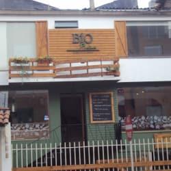 Bio plaza restaurante Chapinero en Bogotá