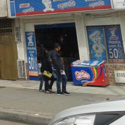 Bimbo Expendio Avenida Primero de Mayo en Bogotá
