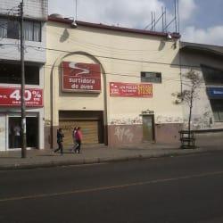 Surtidora de Aves 22 Calle 40 Con 38 en Bogotá