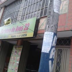 Surtidora De Aves 22 Calle 132 en Bogotá