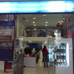 Tigo Unicentro en Bogotá