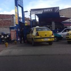 EDS Terpel Juancamar y Cia en Bogotá