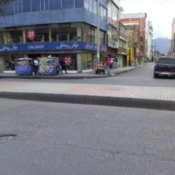 Spring Step Diagonal 47 en Bogotá