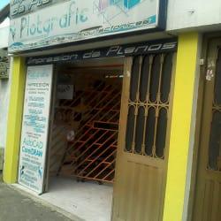 Plotgrafic en Bogotá