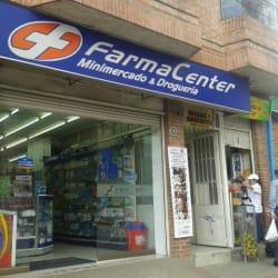 Farmacenter Minimercado y Droguería en Bogotá
