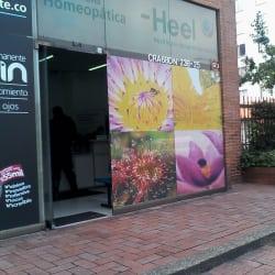 Farmacia Homeopática Heel en Bogotá
