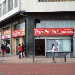 Pan Pa' Ya! - Centro en Bogotá