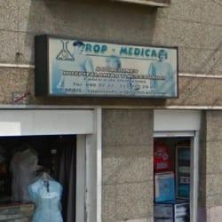 Rop Medica en Bogotá