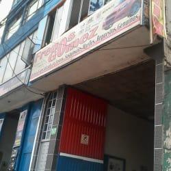 Frenos Gomez en Bogotá