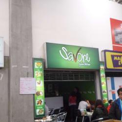 Savore en Bogotá