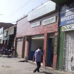 Serigraf en Bogotá