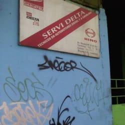 Servi Delta en Bogotá
