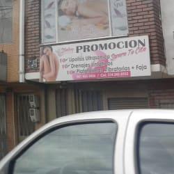 Shalom Calle 57B  en Bogotá